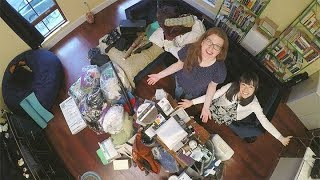 #2 in New York Emily Newhouse Tidy Up with KonMari NHK