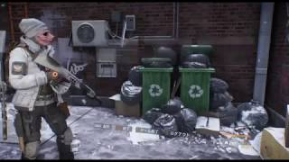 Tom Clancy's The Division 2019 04 29 断捨離